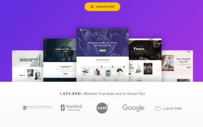 Astra WordPress Theme Reviews – A Detailed Report On The Astra WordPress Theme